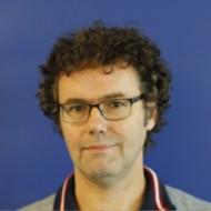Bert van der Lubbe